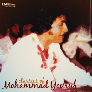 Mohammad Yousuf 歌手頭像