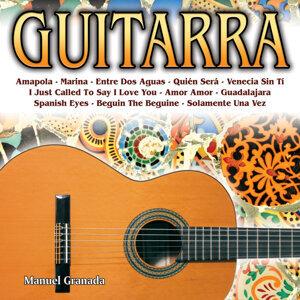 Manuel Granada: Spanish Guitar 歌手頭像