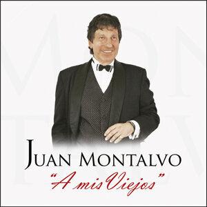 Juan Montalvo アーティスト写真