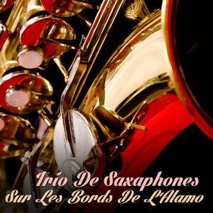 Trio De Saxaphones 歌手頭像