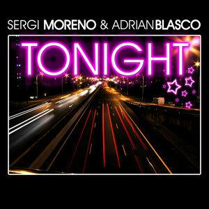 SERGIO MORENO & ADRIAN BLASCO アーティスト写真