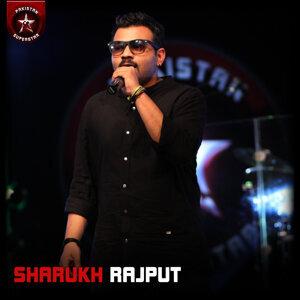Shahrukh Rajput アーティスト写真