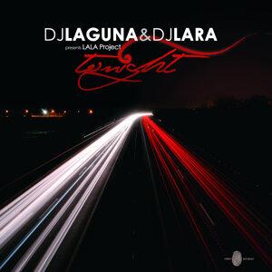 Dj Laguna, Dj Lara 歌手頭像