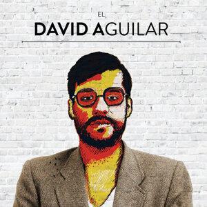 David Aguilar 歌手頭像