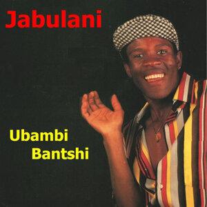 Jabulani 歌手頭像