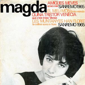 Magda 歌手頭像