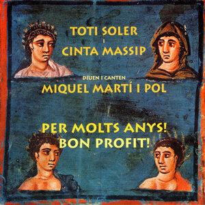Toti Soler/Cinta Massip 歌手頭像