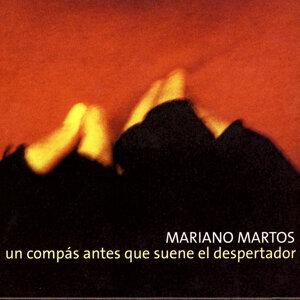 Mariano Martos 歌手頭像
