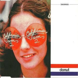 Donut 歌手頭像