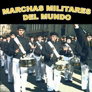 Marchas Militares del Mundo アーティスト写真