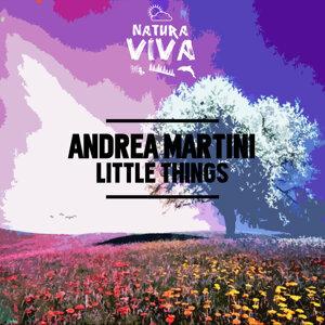Andrea Martini 歌手頭像