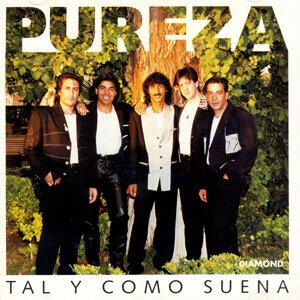 Pureza 歌手頭像