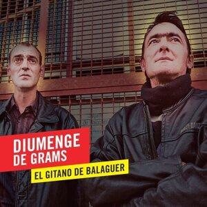 El Gitano De Balaguer アーティスト写真