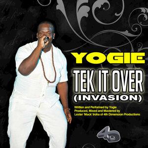 Yogie 歌手頭像