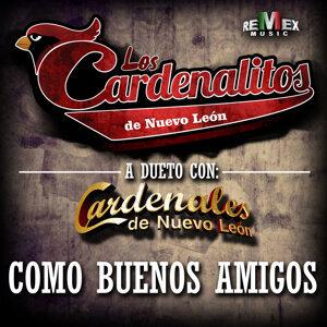 Los Cardenalitos de Nuevo León アーティスト写真
