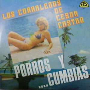 Los Corraleros de Cesar Castro アーティスト写真