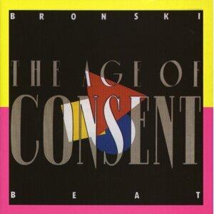 Bronski Beat 歌手頭像