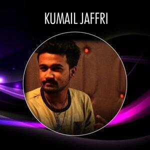 Kumail Jaffri アーティスト写真