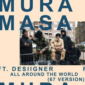 Mura Masa 歌手頭像