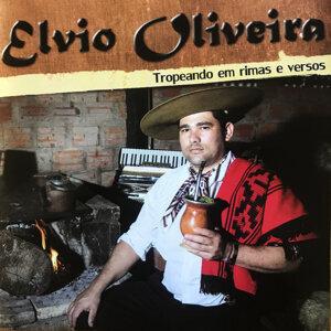 Elvio Oliveira アーティスト写真