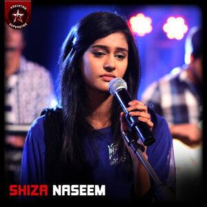 Shiza Naseem 歌手頭像