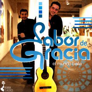 Sabor de Gracia 歌手頭像