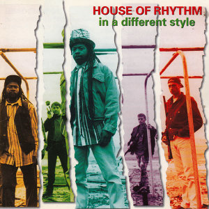 House Of Rhythm