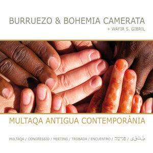 Burruezo y Bohemia Camerata 歌手頭像
