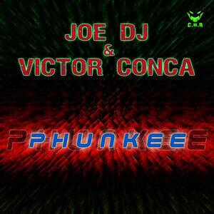 Joe Dj, Victor Conca 歌手頭像