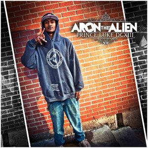 Aron The Alien 歌手頭像