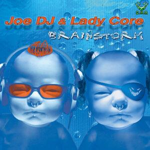 Joe Dj, Ladycore 歌手頭像
