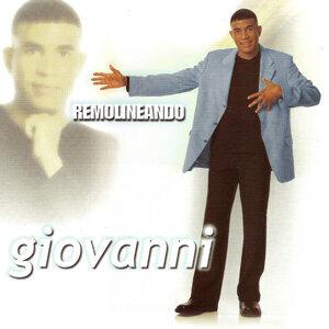 Giovanni Ríos 歌手頭像