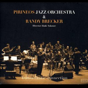 Pirineos Jazz Orquestra & Randy Brecker 歌手頭像