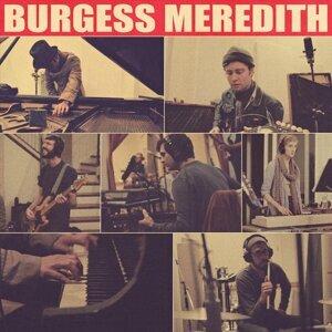 Burgess Meredith 歌手頭像
