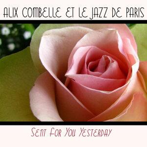 Alix Combelle Et Le Jazz De Paris 歌手頭像