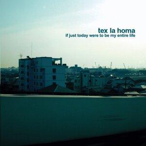 Tex La Homa 歌手頭像