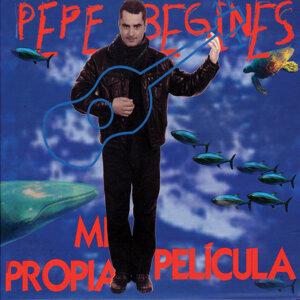 Pepe Begines 歌手頭像