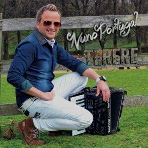 Nuno Portugal 歌手頭像