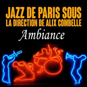 Jazz De Paris アーティスト写真