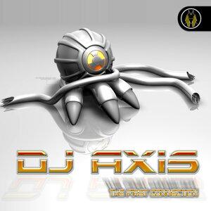 Dj Axis 歌手頭像
