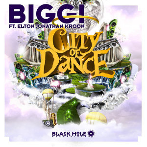 BIGGI featuring Elton Jonathan Kroon 歌手頭像