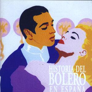 Grandes Voces del Bolero 歌手頭像