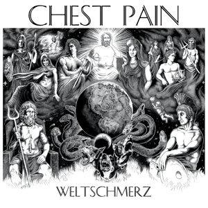 Chest Pain 歌手頭像