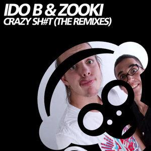 Ido B & Zooki 歌手頭像