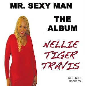 Nellie Tiger Travis