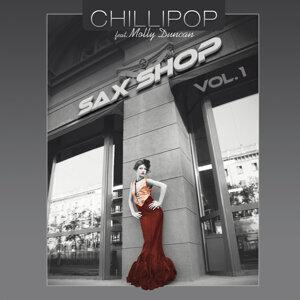 Chillipop 歌手頭像