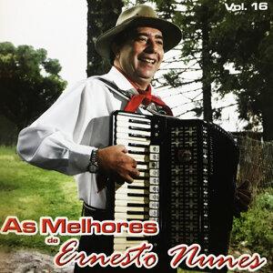 Ernesto Nunes 歌手頭像