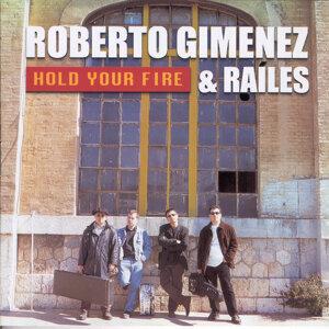 Roberto Giménez & Raíles 歌手頭像