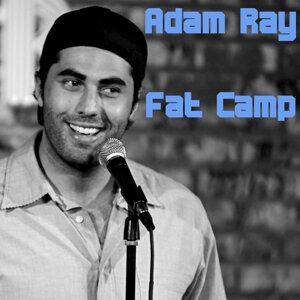 Adam Ray 歌手頭像