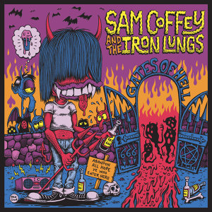 Sam Coffey and The Iron Lungs 歌手頭像